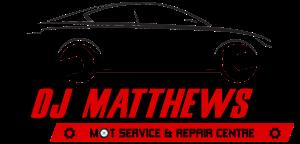 D J Matthews Ltd Logo